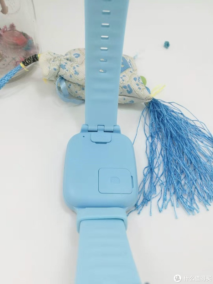安全守护者——360儿童电话手表7C试用心得