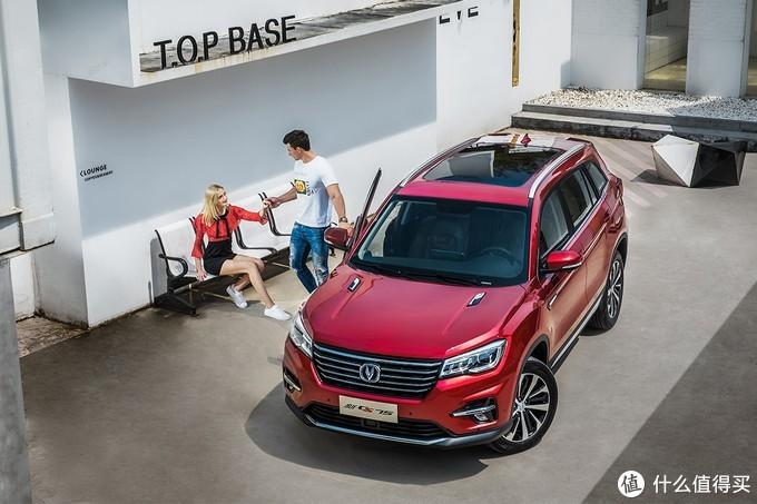 车榜单:2019年6月SUV销量及价格优惠排行榜