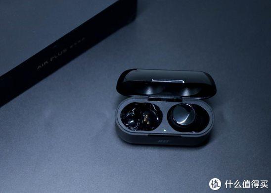 一款支持主动降噪的百元TWS——泰捷JEET AIR PLUS蓝牙耳机