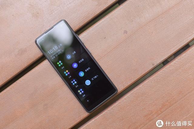 """小米""""全面屏""""多亲手机,缩小版的智能手机,备用机首选"""