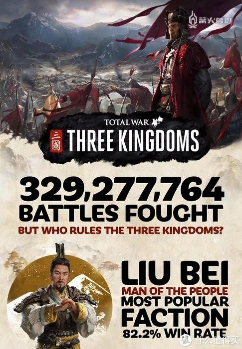 成为「刘皇叔」前,他还拯救过浣熊镇 ——「全战三国」刘备配音孙晔专访