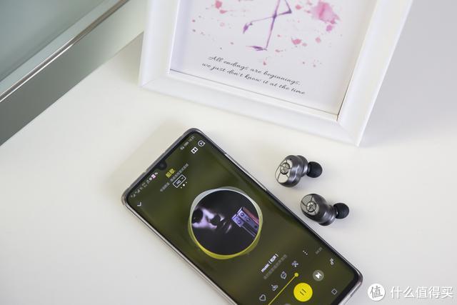 不买贵就买对,HIFIMAN TWS600真无线蓝牙耳机不只听个响