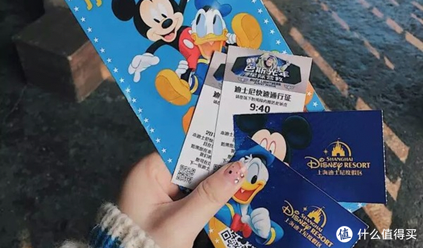 免費領取上海迪士尼酒店一晚和門票攻略