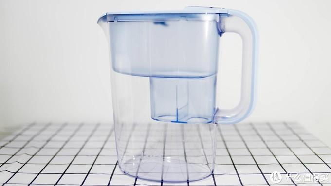 """用""""芯""""净水,用心饮水——莱卡西西里净水壶"""