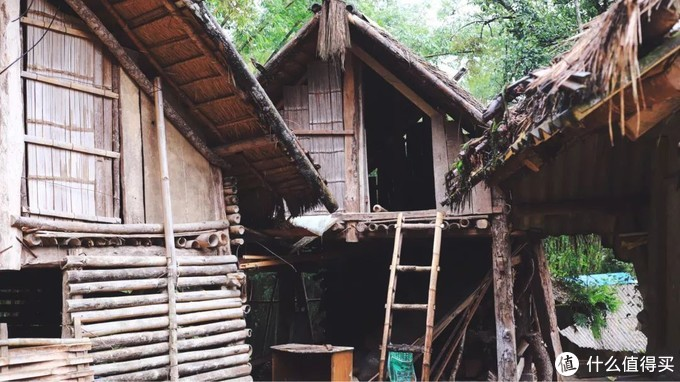 云南边境的原始部落,如果你想拍恐怖片,来这!
