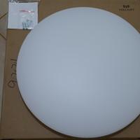 Yeelight灵犀 LED吸顶灯开箱晒物(面板|灯罩)