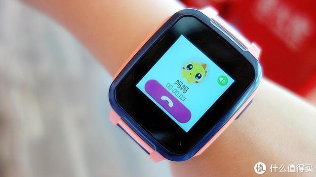 轻薄小巧的随身卫士、智能安全的贴心保镖——360儿童手表SE5体验