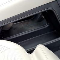蔚来ES8新能源车使用总结(控制|中控台|后排|座椅)