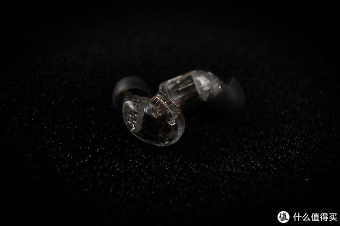 你呼应上没?AudioSense T260 楼氏可换线双动铁耳机测评