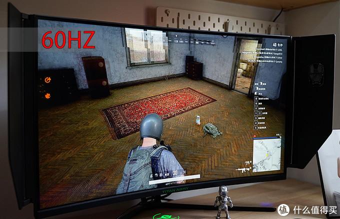 高刷新率是提高游戏水平的最后手段?泰坦军团 N32SQ PLUS 电竞显示器评测