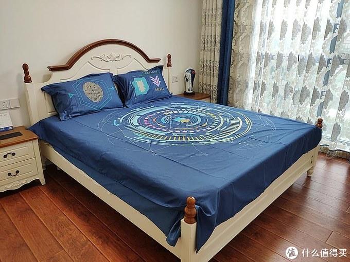 小米有品X水星家纺,独家定制床品,米粉必剁手的好物