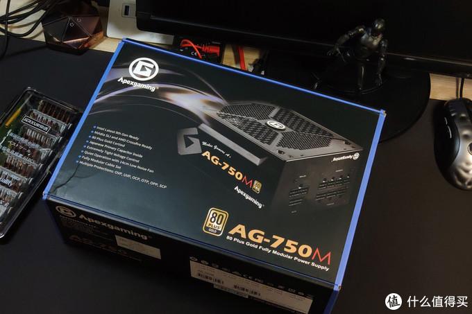 看看这款399元的电源,值不值!