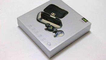 魔浪 o5 分体式蓝牙耳机使用总结(续航|连接|操作|佩戴)