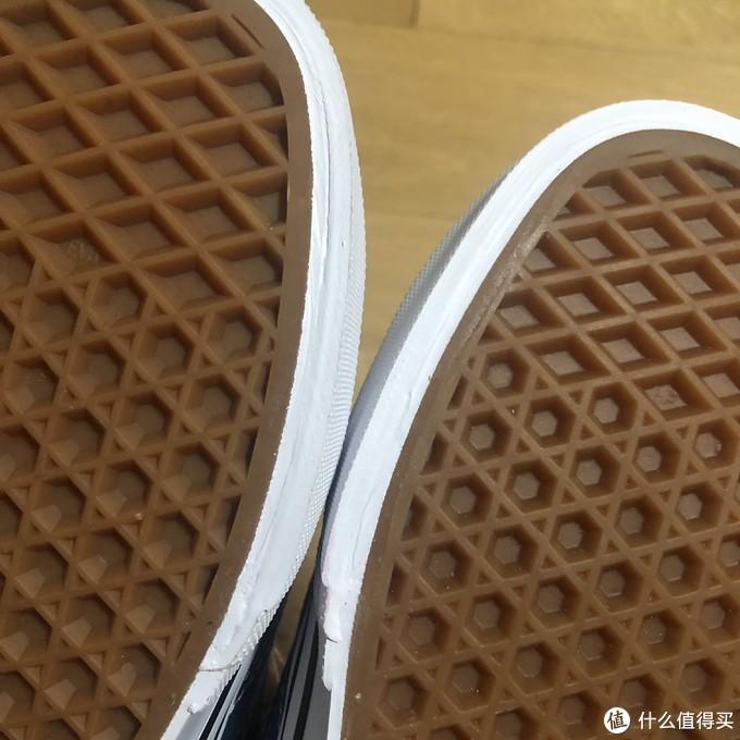 站内首晒:3倍用料,VANS ERA 3RA板鞋