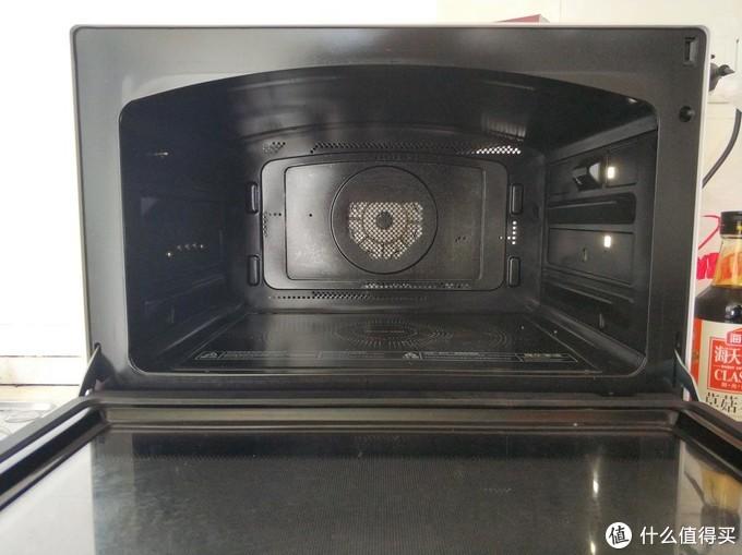东芝水波炉,吸睛的新科技,你值得拥有