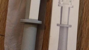 小米自拍杆支架使用总结(伸缩杆 手机夹 杆身 拍照)