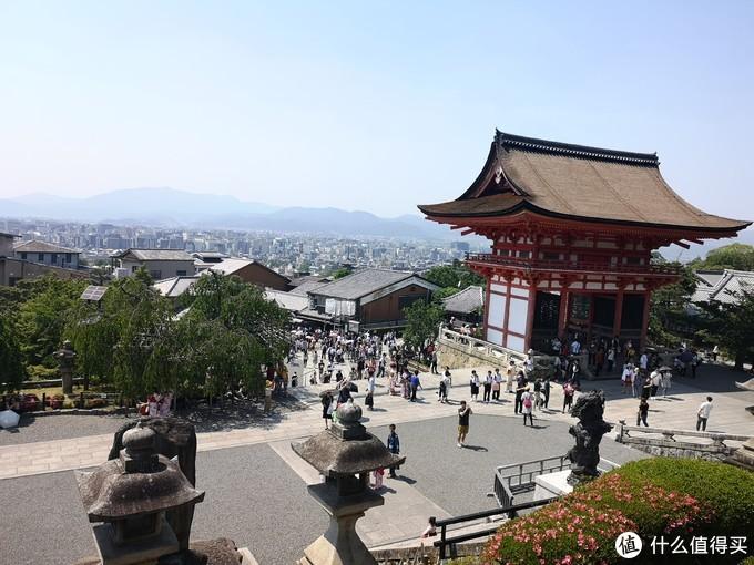 仙气缭绕的京都