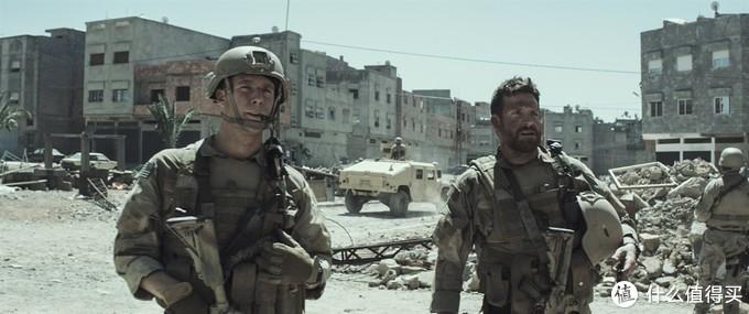 还原真实的特种部队—暑期战争电影推荐
