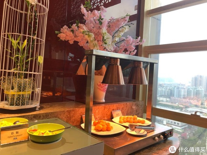 Days Hotel Suites China Town中国城戴斯酒店