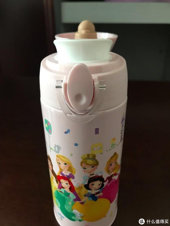 给童年一些别致的记忆:迪士尼保温杯开箱