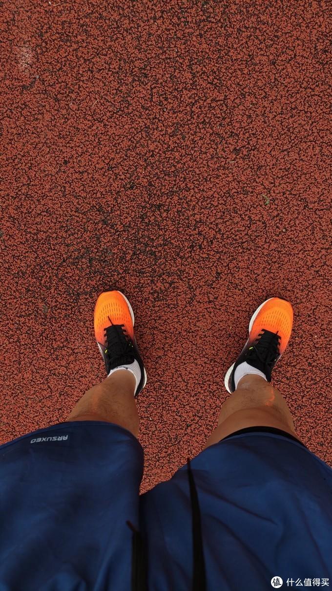 一款期待已久的跑鞋——李宁赤兔4试穿感受