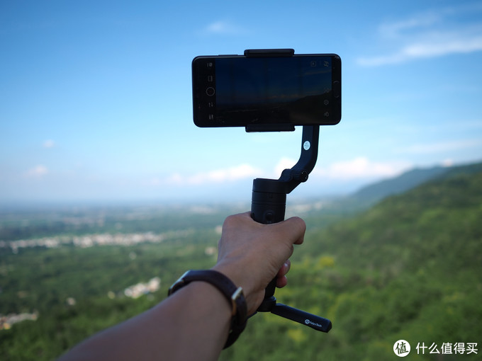 小身躯也可撬动大市场-飞宇Vlog Pocket众测报告