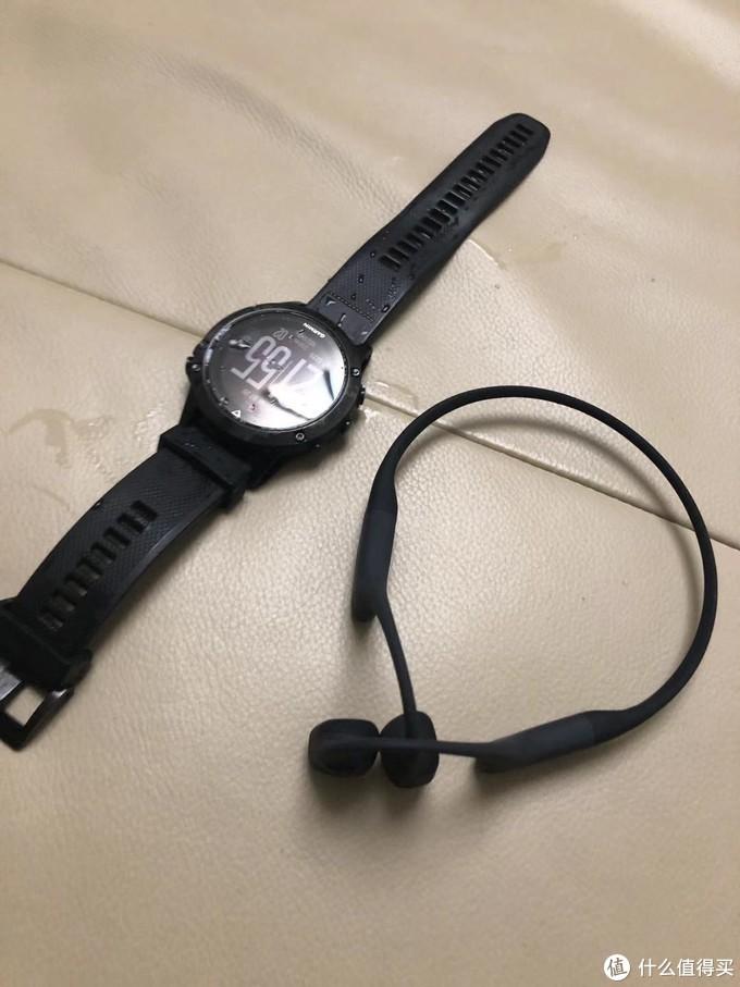 骨传导耳机正确打开方式-韶音(aftershokz)骨传导耳机AS800(AEROPEX)使用体验