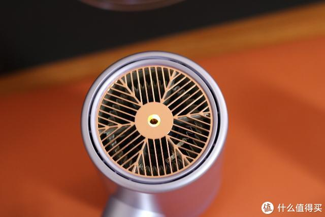 小米有品又推出一款网红吹风机,三层水润负离子不比戴森差