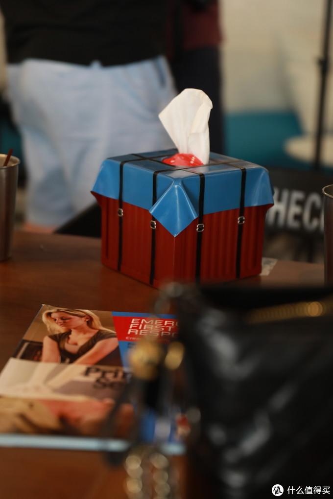 桌子上的小物件