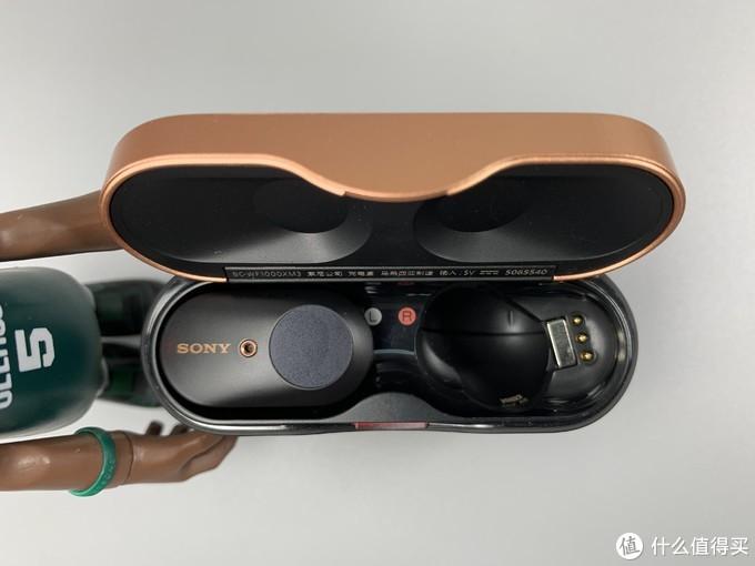 mini戴森吹风机,Sony WF-1000XM3,降噪王者TWS——该死的测评系列