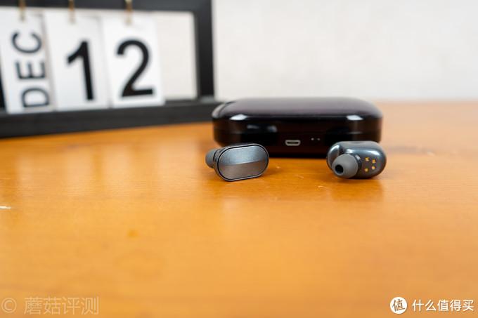 外形小巧、佩戴舒适、携带方便——Orico无线隐形分体式蓝牙耳机