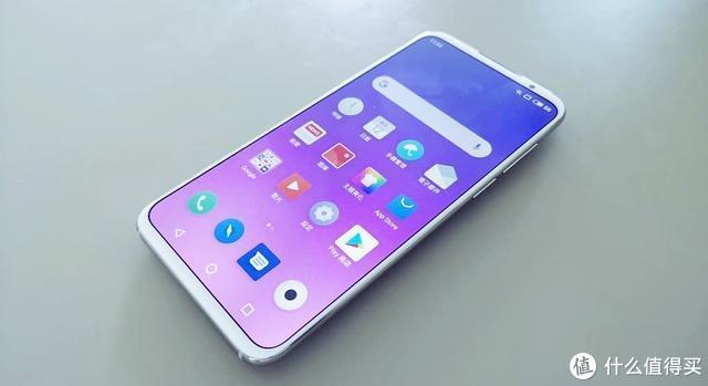 V开箱:足够的低调,魅族16s是一款值得细细品味的手机