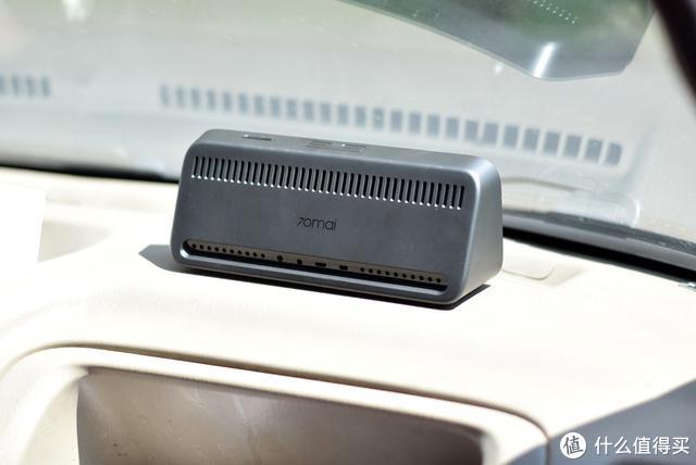 小米生态链车载新品首发体验:ADAS智能辅助驾驶+AI语音智控