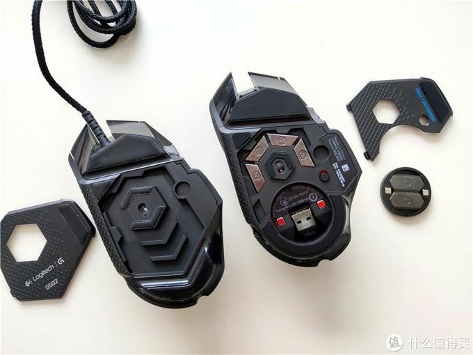 电竞哑铃的王者归来——罗技G502 LIGHTSPEED无线游戏鼠标