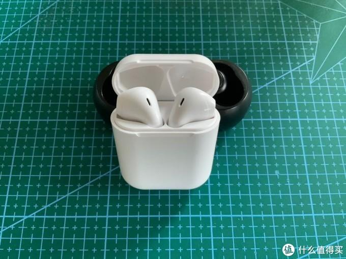 夏新i9真无线蓝牙耳机触控版(i10)