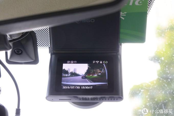 行车记录仪与ETC首次合体:G380带来的是方便
