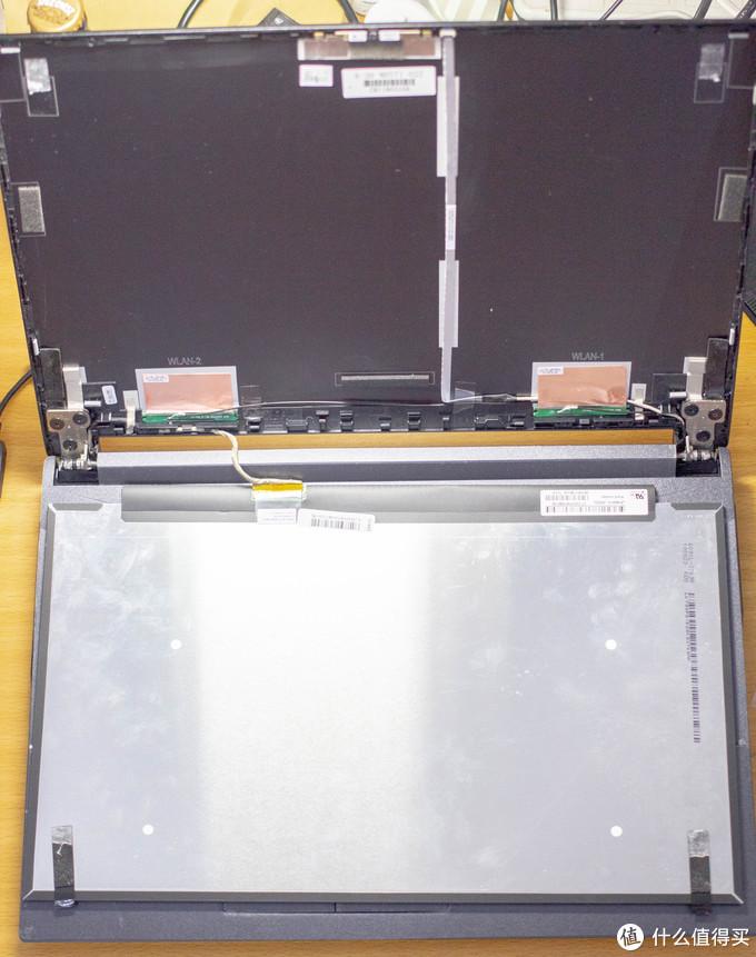 炫龙T3TI-780S5N笔记本电脑入手两周简单使用感受,及换高分屏教程