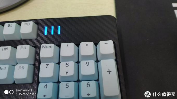 键盘贴膜教程