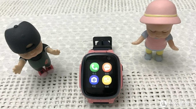 美好的童年伙伴:360 智能儿童手表 P1体验评测