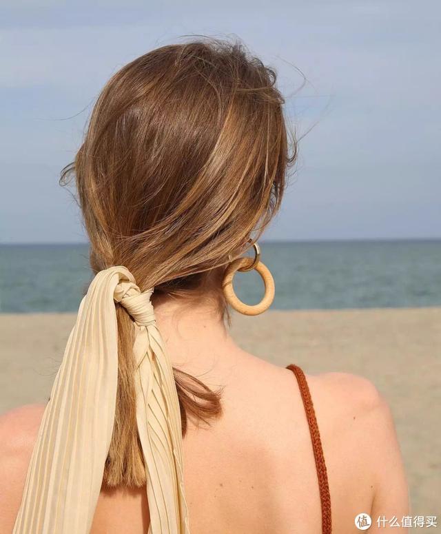 夏天美不美就靠它们了,解决搭配难,这些配饰让基础款变时髦款!