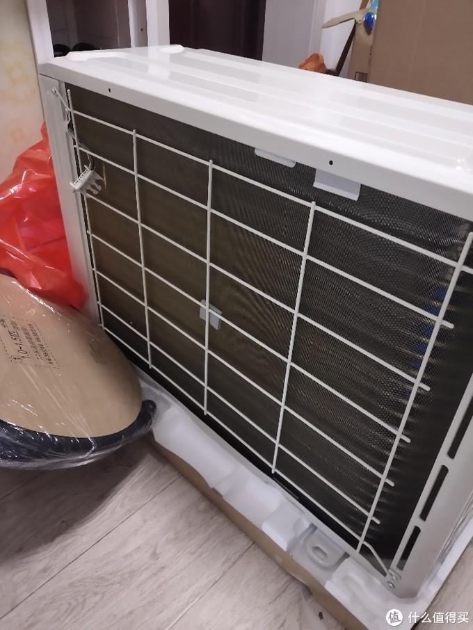 买空调送小米,华凌安装,空调使用初体验!