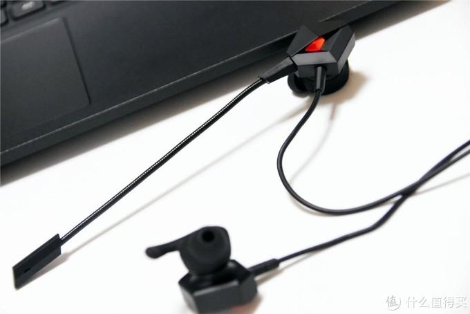 专为手机电竞游戏而设计,Type-c接口,钛度暗鸦M游戏耳机