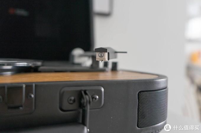 感受经典,还原音乐最真实的模样,体验巫1900手提式黑胶唱机