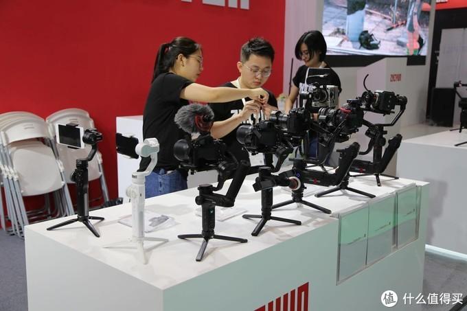 再大的法也比不过松下的香-上海摄影器材展的碎碎念念