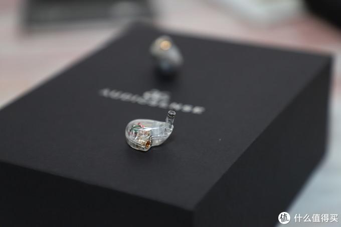 国货当自强:傲胜声学AudioSense T260 楼氏双动铁耳机体验报告