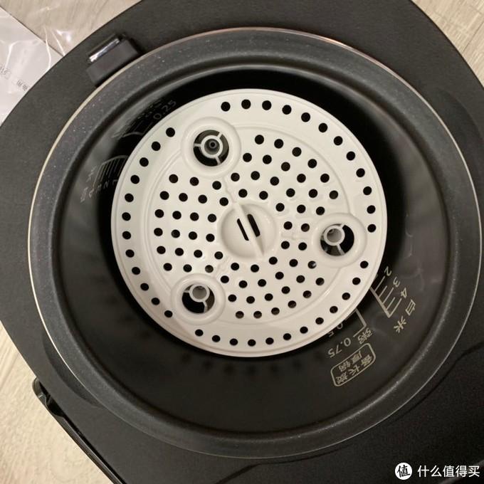 一个人也要好好吃饭~电饭煲选购经历和开箱~松下2.1升SR-AC071