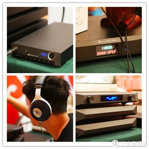 2019年首届中国(成都)国际耳机展(一)