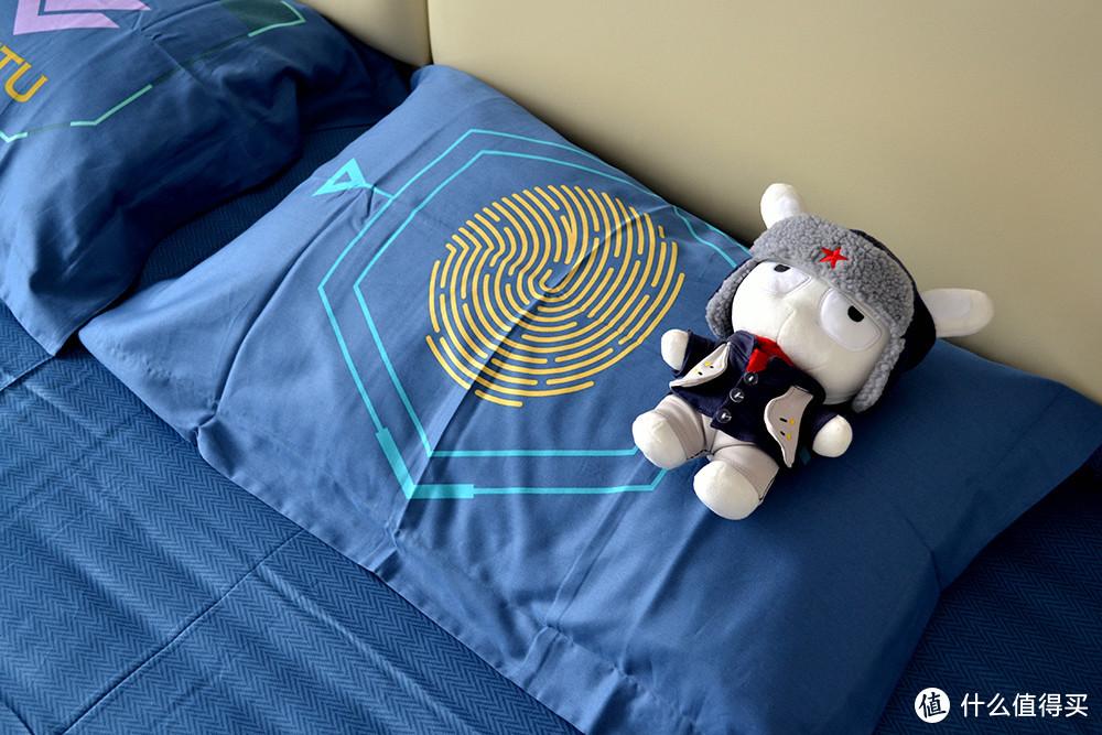 小米有意进军家纺行业?有品&水星家纺联合推出米兔床品四件套