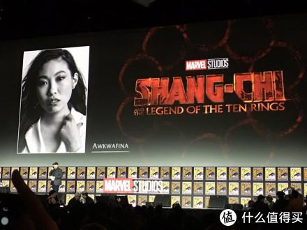 漫威宇宙第四阶段开启,安吉丽娜·朱莉、梁朝伟加盟!