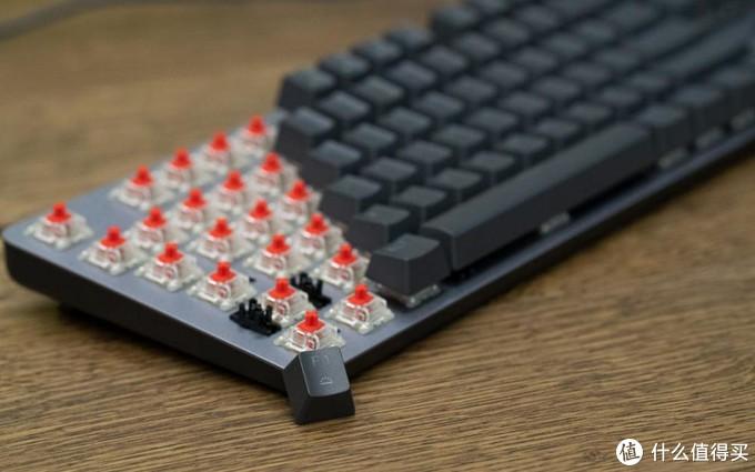我终于可以放心地在办公室用机械键盘了